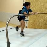 Тренажер для бега на коньках от изготовителя, Курган