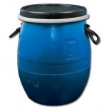 Бочка Тара пластиковая 48 литров, Курган