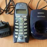 Продаю DECT телефон Siemens Gigaset C2, Курган