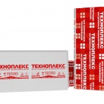 Технониколь Техноплекс Г4 1180х580х100 мм / 4 пл., Курган
