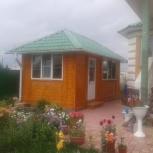 Каркасные дома, Курган