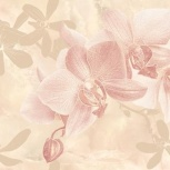 Плитка Декор Cersanit  250х350 Розовый, Курган