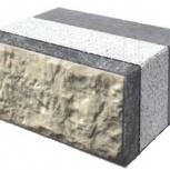 Теплоэффективные стеновые блоки, Курган