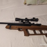 Продам винтовку  pcp, Курган