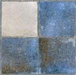 Плитка для стен Нефрит-керамика Лофт 400х200 Синий, Курган