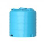 Бак для воды Aquatec ATV 1000 С Поплавком Синий, Курган