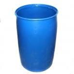 Бочка-барабан Тара ББ-227 открытый верх без крышки, Курган