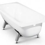 Ванна ВИЗ Белый Белый 135 л 1400х700х400 мм, Курган
