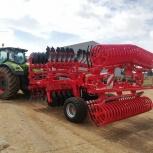 Компания: предлагаем к реализации сельхозоборудование., Курган