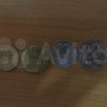 Монеты 1991 -1993 г, Курган