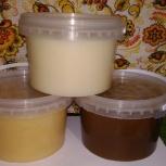 Мёд 45 курганский живой улевый зауральский с лугового разнотравья 1л., Курган