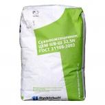 Цемент Сухоложский ЦЕМ II/В-Ш 32,5Н, (ПЦ400-Д20) 2, Курган
