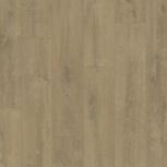 ПВХ плитка Quick-step Дуб бархатный песочный, Курган