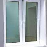 Готовые окна, Курган