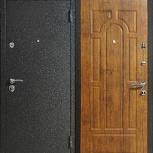 Сейф-двери, входные двери для дома и офиса, Курган