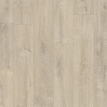 ПВХ плитка Quick-step Дуб бархатный бежевый, Курган