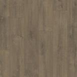 ПВХ плитка Quick-step Дуб бархатный коричневый, Курган