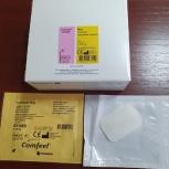 Гидроколлоидная повязка Comfeel Plus 4x6, Курган