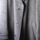 Продаю мужское пальто 50-52 разм., Курган