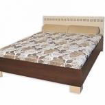 Кровать каркасная калипсо венге2х11, Курган