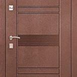 Металлическая дверь УД-101, Йошкар-Ола, 960*2050,, Курган