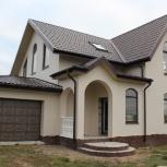 Строительство домов, дач, бань и коттеджей, Курган