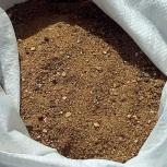 Песок в мешках оптом и в розницу, есть сертификаты, Курган