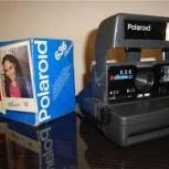 Фотоаппарат «Polaroid 636 Closeup» : Polaroid 636 Closeup, Курган