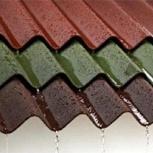 Ондулин SMART коричневый 960х1950, Курган