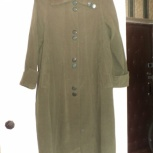 Женское летнее пальто, Курган