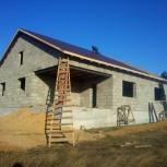 Строительство домов, бань, дач, Курган
