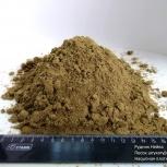 Песок речной в мешках, 20-25 кг фр., Курган