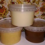 Эко мёд пчелиный зауральский донниковый гречишный цветочный курган 3л, Курган