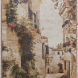 Декор Gracia Ceramica Palermo Beige Decor 02 25x40, Курган