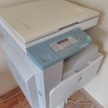 Принтер лазерный, Курган