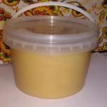 Мёд к чаепитию в Кургане Зауральская пчелиная вкусняшка с Пасеки 1л, Курган