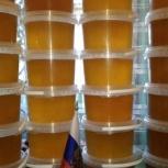 Мёд Ароматный Зауральский доставка по Кургану 1л, Курган