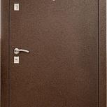 Металлическая дверь Старк, Йошкар-Ола, 960*2050, в, Курган