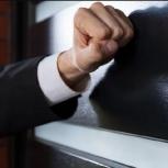 Взыскание долга с директора юридического лица, Курган