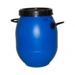 Бочка Тара пластиковая 40 литров, Курган