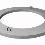 Кольцо опорное колодца ЖБИ КО6 (КЦО1), Курган