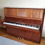 Пианино, Курган