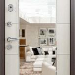 Металлическая дверь Акцент, Йошкар-Ола, 960*2050,, Курган