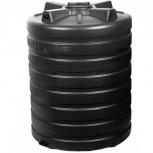 Бак для воды Aquatec ATV-2000 С Поплавком Черный, Курган