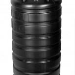 Бак для воды Aquatec ATV-500 Черный, Курган
