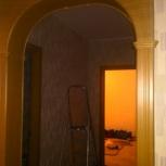Установка дверей (арок), Курган