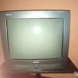 Телевизоры, Курган