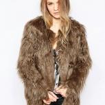 Продаю куртку из меха, Курган