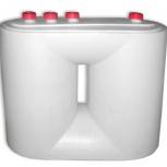 Емкость для воды SLIM 1000, Курган