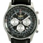 Продам стильные швейцарские часы breitling navitimer, Курган